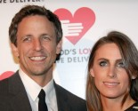 Celebrity Baby News: Seth Meyers and Wife Alexi Ashe Announce the Birth of Baby Boy