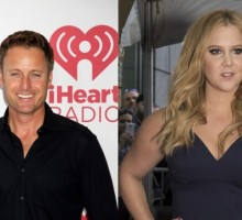 Celebrity News: Amy Schumer Slams 'Bachelor' Host Chris Harrison for Calling Jubilee 'Complicated'