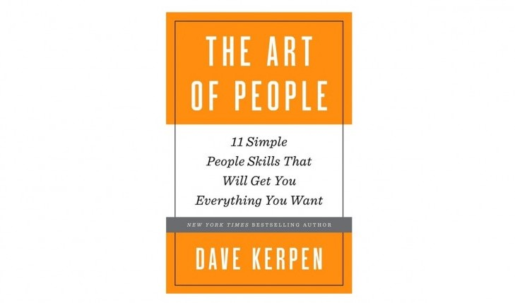 Cupid's Pulse Article: Relationship Advice: Author Dave Kerpen Talks 11 People Skills and Dating Tips