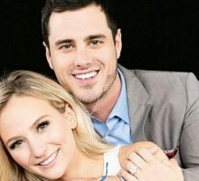 Ben Higgins & Lauren Bushnell Butt Heads Over Televised Celebrity Wedding