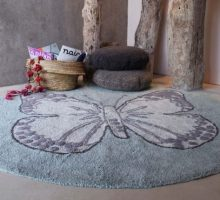 Product Review: Find Out Why Celebrity Babies Love Lorena Canals Rugs