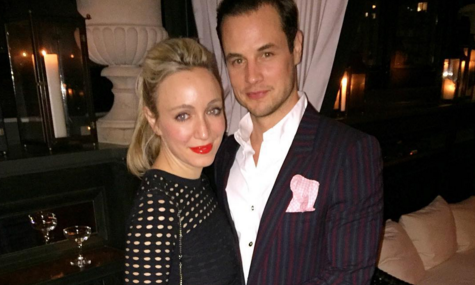 Cupid's Pulse Article: Celebrity Divorce: Dean Sheremet & Sarah Silver Split After 5 Years of Marriage