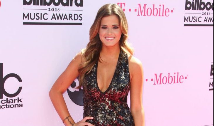 JoJo Fletcher. Photo: Juan Rico/FAMEFLYNET PICTURES