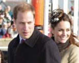 Prince William & Duchess Kate Reveal Due Date for Celebrity Baby No. 3