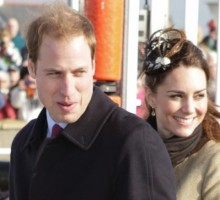 Celebrity Couple News: Duchess Kate Middleton Refuses to Eat Prince William's Indian Cooking