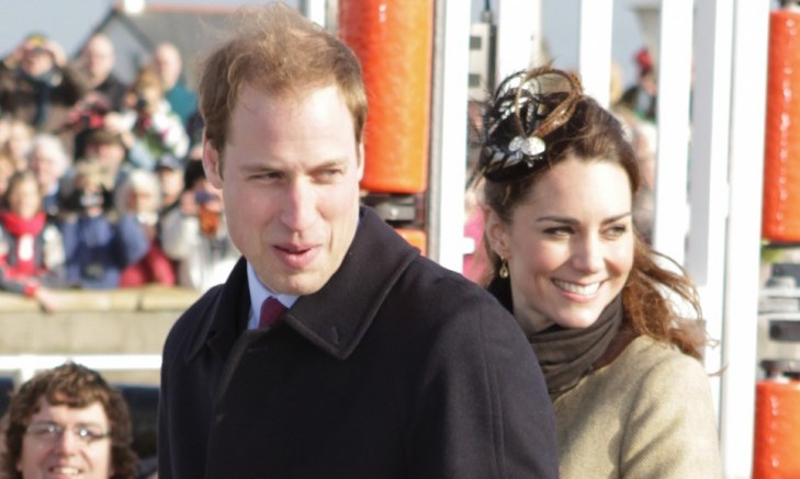 Cupid's Pulse Article: Prince William & Duchess Kate Reveal Due Date for Celebrity Baby No. 3