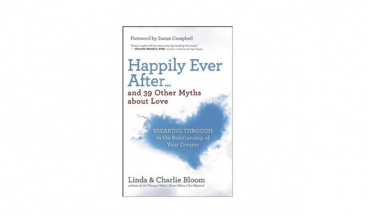 Cupid's Pulse Article: Author Interview: Linda & Charlie Bloom Talk Relationship Advice, Debunk Myths About Love