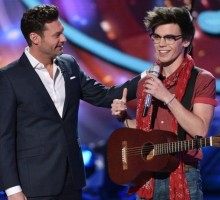 Celebrity Interview: 'American Idol' Mackenzie Bourg Channeled JLO During Love Songs