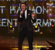 Celebrity Interview: 'American Idol' Winner Trent Harmon Is the First Contestant to Sing Justin Timberlake