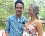 Celebrity Baby: Ali Fedotowsky Says She's Ready to Be Pregnant Again