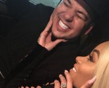 Celebrity Wedding: Blac Chyna & Rob Kardashian Set a Wedding Date