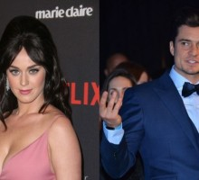 Sources Say Orlando Bloom Wants Celebrity Babies with Katy Perry