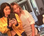 Celebrity News: Kylie Jenner & Blac Chyna End Feud