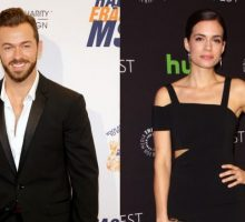 New Celebrity Relationship: Torrey Devitto & 'DWTS' Artem Chigvintsev Are Dating