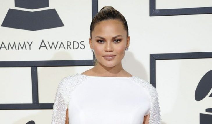 Cupid's Pulse Article: Chrissy Teigen