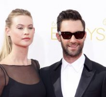 It Will Be a Celebrity Baby Girl for Adam Levine & Behati Prinsloo