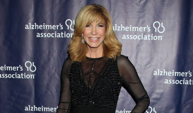 Cupid's Pulse Article: Leeza Gibbons
