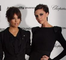 Eva Longoria Discusses Victoria Beckham's Involvement In Her Celebrity Wedding