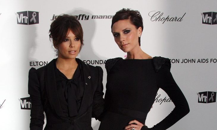 Cupid's Pulse Article: Eva Longoria Discusses Victoria Beckham's Involvement In Her Celebrity Wedding