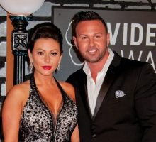 'Jersey Shore' Celebrity Couple JWoww & Roger Mathews Welcome Second Child