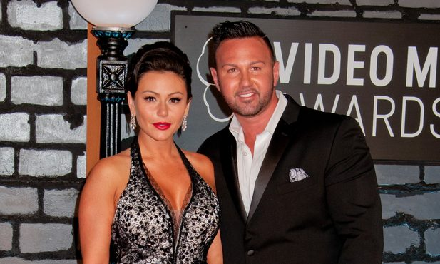 Cupid's Pulse Article: Celebrity Break-Up: Roger Mathews Claims Wife Jenni 'JWoww' Farley Finds Him 'Repulsive'