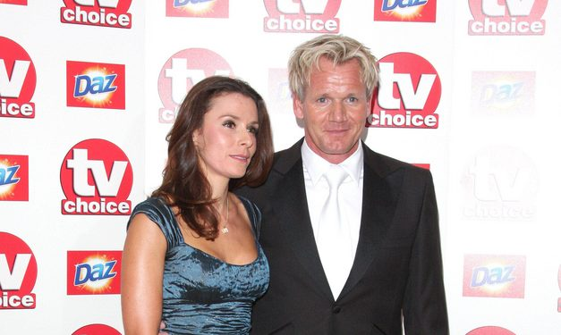 Cupid's Pulse Article: Celebrity Baby News: Gordon Ramsay Is Expecting Fifth Child