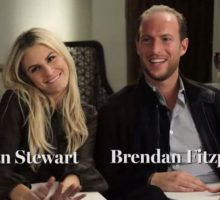 'Rich Kids of Beverly Hills' Reality TV Stars Play Brides Magazine Nearlywed Game