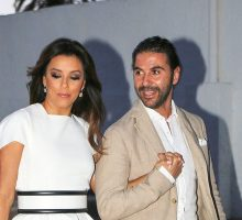 Eva Longoria Talks Celebrity Wedding and Future Baby Plans