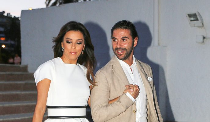 Cupid's Pulse Article: Eva Longoria Marries Jose Baston in Romantic Celebrity Wedding in Mexico