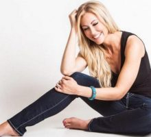 Celebrity Interview: 'RHOD' Star Stephanie Hollman Says Her Life Is All About Her Family
