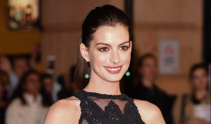 Cupid's Pulse Article: Anne Hathaway