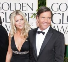 Celebrity Divorce: Dennis Quaid's Wife Files for Divorce for Second Time