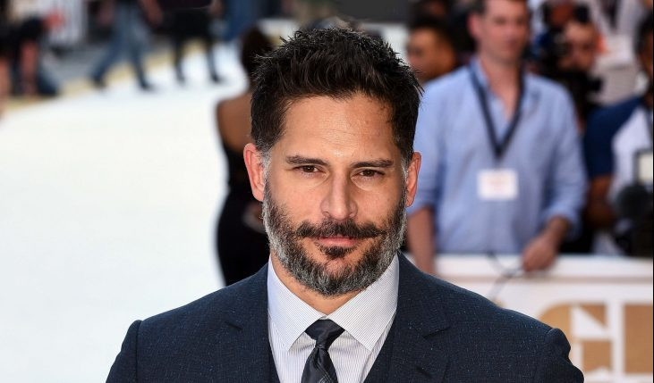 Cupid's Pulse Article: Joe Manganiello