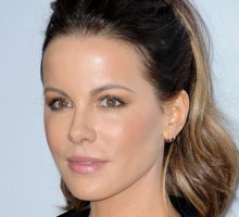 Kate Beckinsale's Estranged Husband Files for Celebrity Divorce