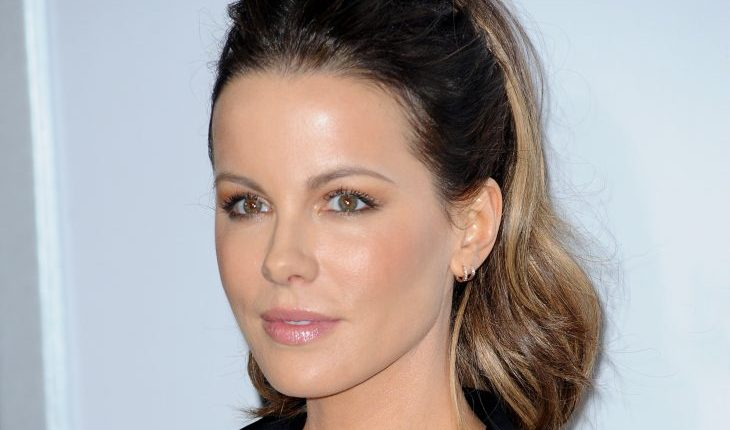 Cupid's Pulse Article: Celebrity Couple News: Kate Beckinsale Defends New Relationship with Goody Grace