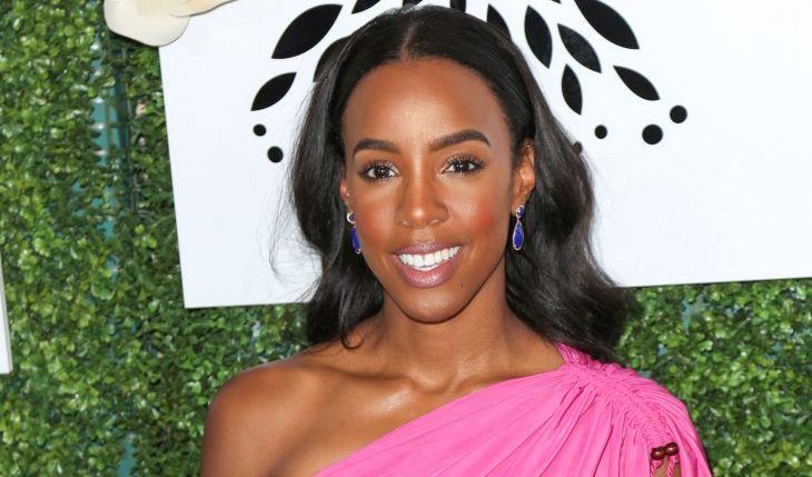 Cupid's Pulse Article: Kelly Rowland