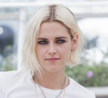 Celebrity Couple News: Kristen Stewart & Girlfriend Stella Maxwell Attend Chanel Pre-Oscar Dinner