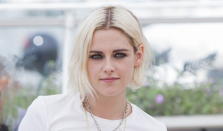 Cupid's Pulse Article: Celebrity News: Kristen Stewart Moves In with Girlfriend Stella Maxwell