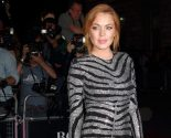 Celebrity News: Lindsay Lohan Acts Casual Over the Rumors Surrounding Fiancé Egor Tarabasov