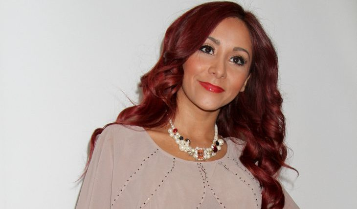 "Cupid's Pulse Article: Nicole ""Snooki"" Polizzi"