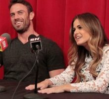 Celebrity News: 'Bachelorette' Villain Chad Johnson Defends Bad Behavior