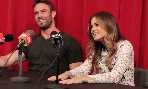 Cupid's Pulse Article: Celebrity News: 'Bachelorette' Villain Chad Johnson Defends Bad Behavior