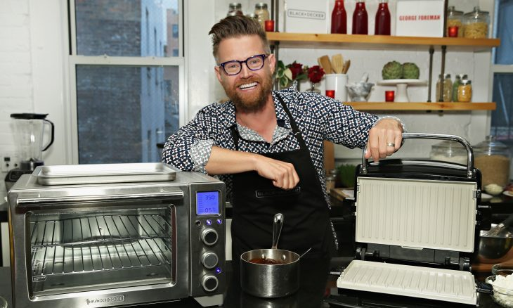 Cupid's Pulse Article: Richard Blais