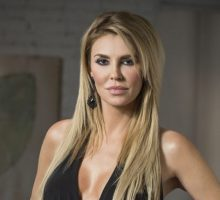 Celebrity Interview: Brandi Glanville Is More Than a Housewife on 'Famously Single'