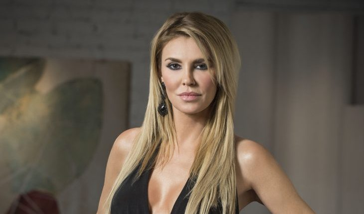 Cupid's Pulse Article: Celebrity Interview: Brandi Glanville Is More Than a Housewife on 'Famously Single'