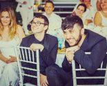 Celebrity Wedding: Christian Siriano & Brad Walsh Marry in Romantic Ceremony