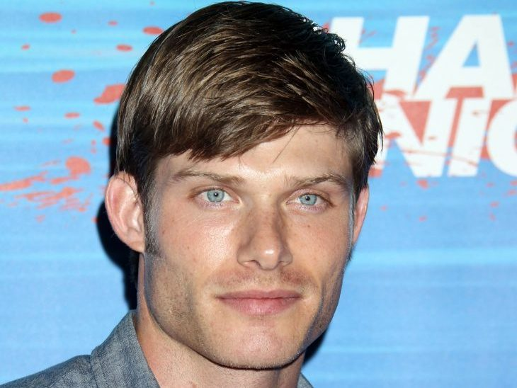 Cupid's Pulse Article: Celebrity News: 'Nashville' Star Chris Carmack Finds His Passion and True Love