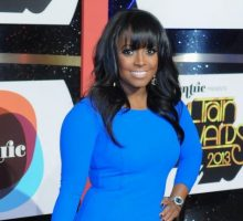 Celebrity News: Keshia Knight Pulliam Announces Pregnancy At Same Time Her Husband Files For Divorce