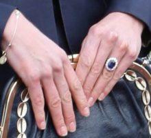 Bigger Is Better: Top 6 Celebrity Couple Engagement Rings