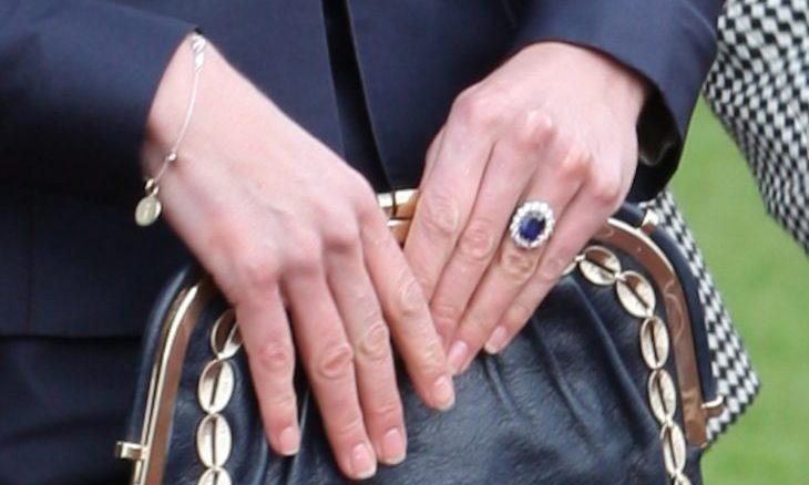 Cupid's Pulse Article: Bigger Is Better: Top 6 Celebrity Couple Engagement Rings